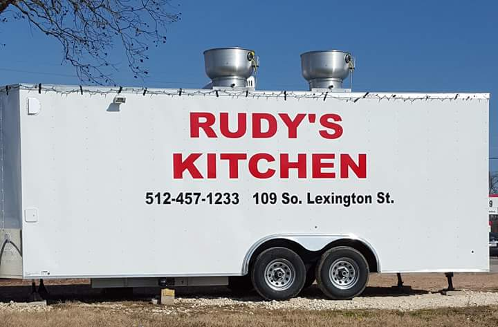 Rudy's Kitchen